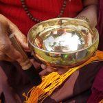Musique Indienne et Bols Chantants