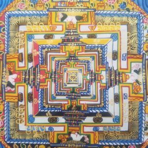 MANDALA – KALACHAKRA-ENSENS-NEPAL0009